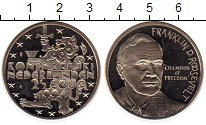 Изображение Монеты Нидерланды 2 1/2 экю 1994 Медно-никель UNC