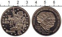 Монета Нидерланды 2 1/2 экю Медно-никель 1994 UNC фото