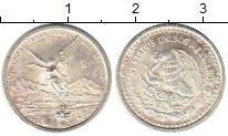 Изображение Монеты Мексика 1/20 унции 2000 Серебро UNC-