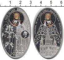 Изображение Монеты Новая Зеландия Ниуэ 1 доллар 2011 Серебро UNC-