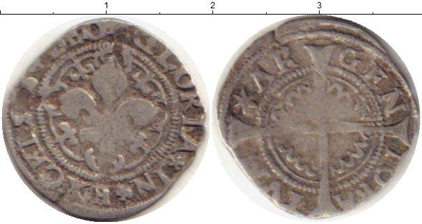 Картинка Монеты Страссбург 1/24 талера Серебро 0