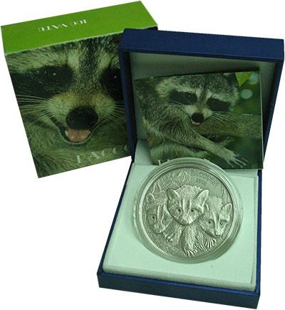 Изображение Монеты Вануату 100 вату 2013 Серебро UNC