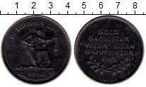 Изображение Монеты Германия Жетон 1916 Железо XF-