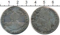 Изображение Монеты Боливия 4 соля 1830 Серебро VF+