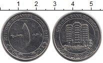 Изображение Монеты Судан 1 фунт 2011 Медно-никель UNC-
