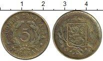 Изображение Монеты Финляндия 5 марок 1950 Латунь XF