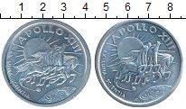 Изображение Монеты США Жетон 0 Алюминий UNC-