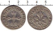 Изображение Монеты Германия Страссбург 12 крейцеров 0 Серебро XF