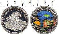 Изображение Монеты Палау 5 долларов 2000 Серебро UNC