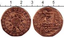 Изображение Монеты Австрия 5 евро 2013 Медь UNC