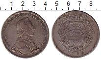 Изображение Монеты Германия Зальцбург 1 талер 1785 Серебро XF-