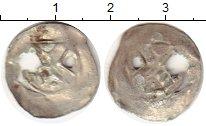 Изображение Монеты Германия Нюрнберг 1 пфенниг 0 Серебро VF