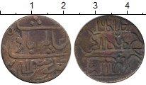 Изображение Монеты Индия Бенгаль 1 пайс 0 Медь XF
