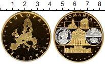 Изображение Монеты Германия Жетон 0 Латунь Proof