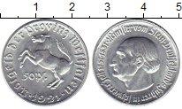 Изображение Монеты Вестфалия 50 пфеннигов 1921 Алюминий UNC-