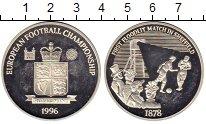 Изображение Монеты Великобритания Медаль 1996 Серебро Proof-