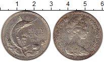 Изображение Монеты Багамские острова 50 центов 1969 Серебро XF