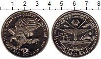 Изображение Монеты Маршалловы острова 5 долларов 1991 Медно-никель UNC