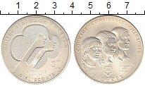 Изображение Монеты США 1 доллар 2013 Серебро UNC
