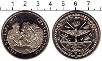 Изображение Монеты Маршалловы острова 5 долларов 1997 Медно-никель UNC