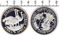 Изображение Монеты Германия Монетовидный жетон 0 Серебро Proof-