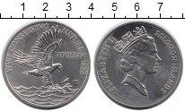 Изображение Монеты Соломоновы острова 1 доллар 1998 Медно-никель UNC-