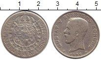 Изображение Монеты Швеция 1 крона 1927 Серебро XF