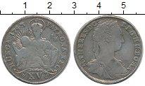 Изображение Монеты Венгрия 15 крейцеров 1743 Серебро XF-