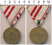 Изображение Монеты Австрия Медаль 1918 Бронза UNC-