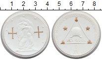 Изображение Монеты Германия : Нотгельды 10 марок 1921 Фарфор UNC