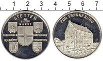 Изображение Монеты Германия Жетон 0 Медно-никель Proof-