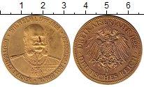Изображение Монеты Германия Жетон 0 Латунь UNC