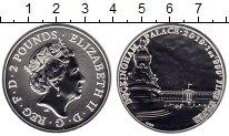 Изображение Монеты Великобритания 2 фунта 2019 Серебро Proof