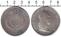 Монета Саксония 1 талер Серебро 1812 XF фото