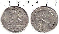 Изображение Монеты Италия Сицилия 4 тари 0 Серебро VF