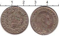 Изображение Монеты Сардиния 20 грано 1795 Серебро XF