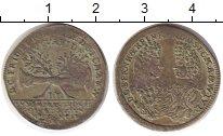 Изображение Монеты Германия Саксен-Альтенбург 1/24 талера 1632 Серебро VF