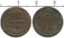 Изображение Монеты Германия Мюнстер 1 пфенниг 0 Медь VF