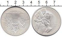 Изображение Монеты США 1 доллар 2011 Серебро UNC