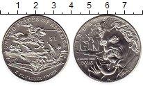 Изображение Монеты США 1 доллар 2016 Серебро UNC
