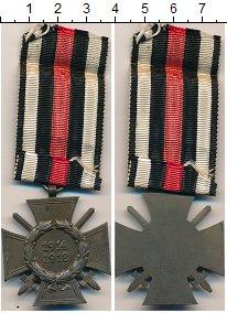 Изображение Монеты Германия Медаль 0 Железо XF