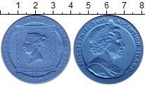 Изображение Монеты Остров Вознесения 1 крона 2015  UNC