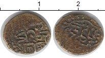 Изображение Монеты Эфиопия 1/4 риала 0 Латунь VF