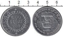 Изображение Монеты Камбоджа 200 риель 1994 Алюминий UNC