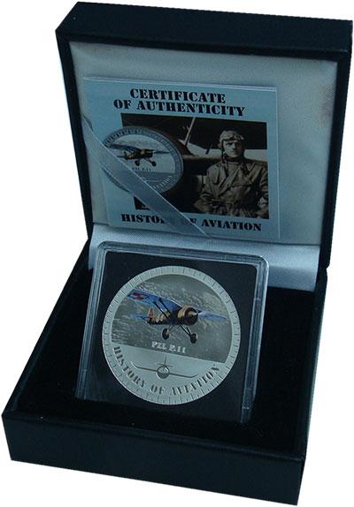 Изображение Подарочные монеты Бурунди 5000 франков 2014 Серебро UNC