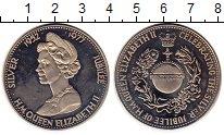 Изображение Монеты Великобритания Медаль 1977 Медно-никель Proof-