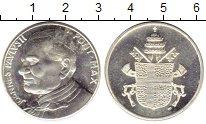 Изображение Монеты Ватикан Медаль 0 Медно-никель Proof-