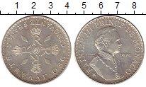 Изображение Монеты Монако 50 франков 1974 Серебро UNC-