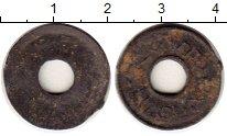 Изображение Монеты Нидерландская Индия 1 кеппинг 0 Олово VF