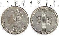 Изображение Монеты Португалия 8 евро 2006 Серебро UNC-